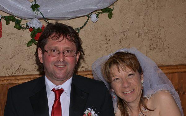 Mariage de Pierre & Maryse