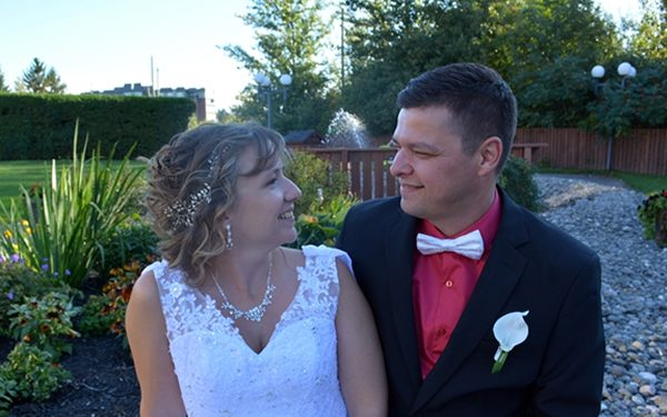 Mariage de Éric & Karine