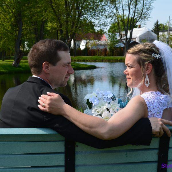 Mariage de Kévin & karine